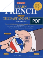 Learn French the Fast and Fun Way