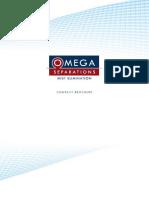 OMEGA Brochure 2010 Online