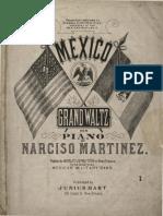 vals mexicano