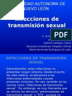 Enfermedades de Transmision Sexual (SH)