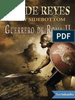 Rey de Reyes - Harry Sidebottom
