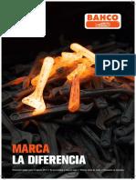 MRO 2016-1 Oferta Bahco Industria