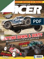 Radio Control Car Racer - June 16