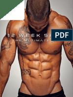 12 Week Shred