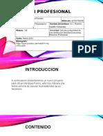 Distribucion Binomial (Funciones)