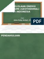 Tugas Presentasi Pak Prof Edy Sutriyono