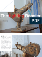 The Fighting Rooster