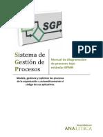 Manual de Diagramacion de Procesos Bajo Estandar BPMN.pdf