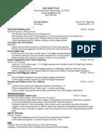 resume 2016  revised2