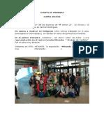 Presentación 4º Primaria _curso 15-16