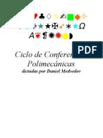 CICLO DE CONFERENCIAS POLIMECÁNICAS MADRID 2010