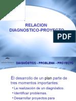 DIAGNOSTICO DE PROYECTO