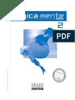 Guia Mate Matic a Secunda Rio