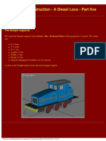 _Gmax Tutorial - A Simple Diesel Loco, Part Five