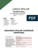 Segundo molar temporal.pptx