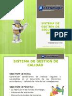 SISTEMA DE GESTION DE SEGURIDAD (DNV) EXPONER.pptx