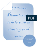 Proyecto Final Curso de Lectura Digital