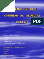 Examenul Polului Anterior Al GO