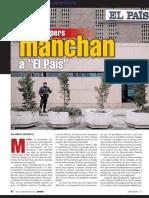 Panamá Papers manchan al País