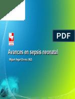 Sepsis Neonatal 1