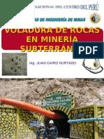 Tema 16 Mg Voladura Subterranea