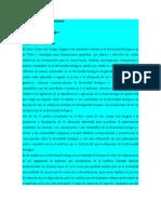 Libro Cuarto Del Codigo Organico Del Ambiente