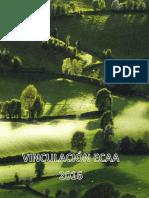 Banco fotográfico Vinculación ECAA 2016