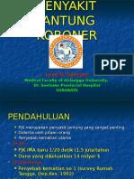 2. Kuliah Patofisiologi PJK