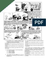 9° Taller comprensión lectora las caricaturas (1)