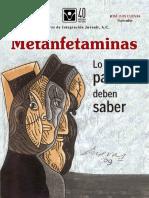 Libro Metanfetaminas
