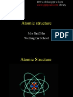 Atomic Structure Opt