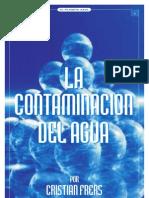 La contaminación del agua_CF