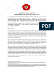 DIRECTIVA Nº 001 Organización de Activistas y Comités Del FA