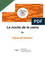 Dossier Ganador Premio Alfaguara 2016