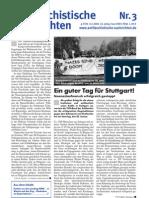 antifaschistische nachrichten 2006 #03