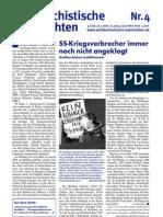 antifaschistische nachrichten 2006 #04