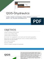 QGIS-Ghydraulics