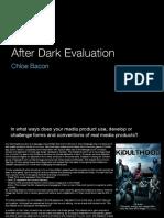 Evaluation for Media 02