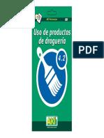 uso de productos de droguería.pdf