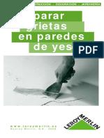 Reparacion de grietas en paredes de yeso.pdf