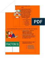 curriculum resource page