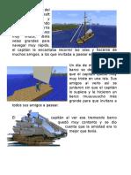 Historia Mar