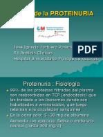 2.-Estudio de La Proteinuria