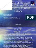 Power Lana de Roca