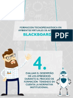 AA4 Blackboard