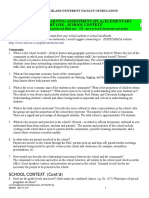 framework- pla