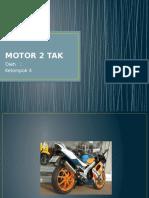 MOTOR 2 TAK