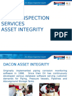 Dacon Asset Integrity Presentation