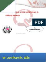 3. Tata Kelola, Kepemimpinan & Pengarahan (TKP)