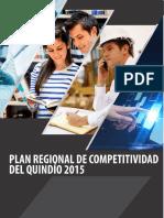 Plan Regional de Competitividad Quind_o 2015 - Nuevo (1)